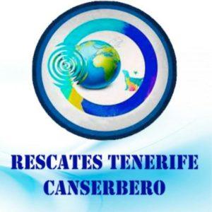 Rescates Tenerife Canserbero